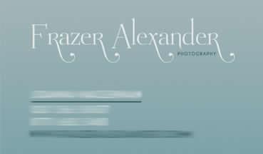Frazer Alexander